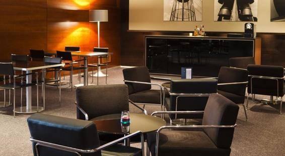 Ac Hotel Alcala De Henares By Marriott