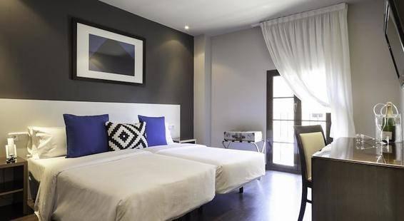 Acta Bcn 40 Hotel