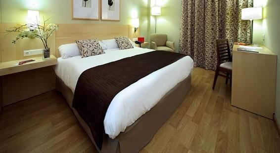 Amura Getafe Hotel