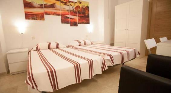 Apartaments Arenal