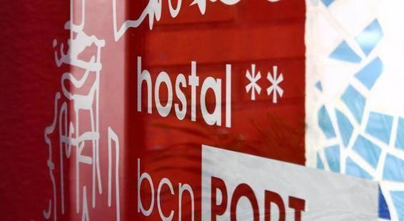 Bcn Port Hostal