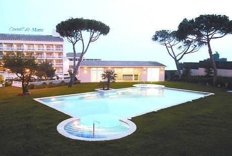 Castell De Mata Hotel