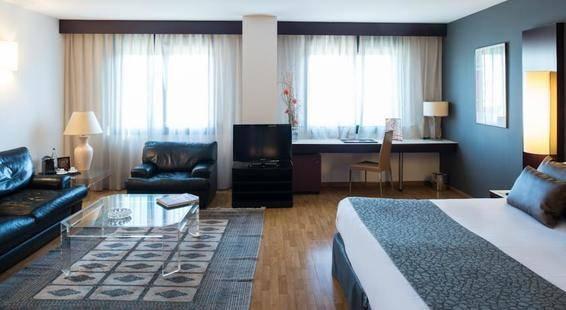 Catalonia Sabadell Hotel