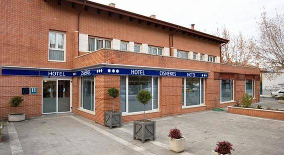 Cisneros Hotel