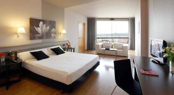 Ciutat Granollers Hotel