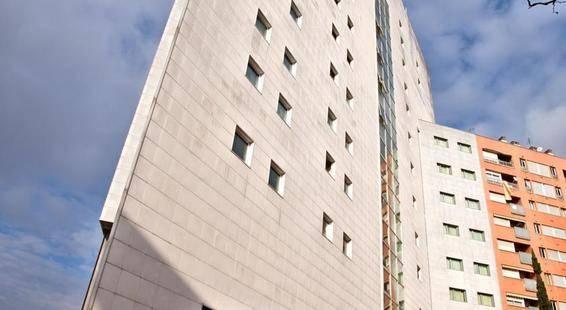 Ciutat Mollet Hotel