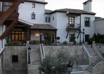 Condesa De Chinchon Hotel