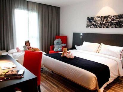 Eurostars Arenas De Pinto Hotel