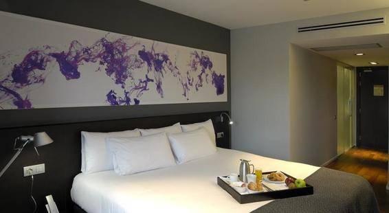 Eurostars Lex Hotel
