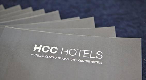 Hcc Open Hotel