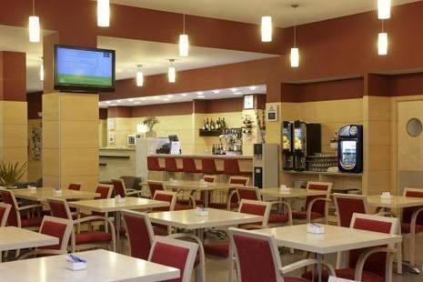 Holiday Inn Express Madrid Getafe
