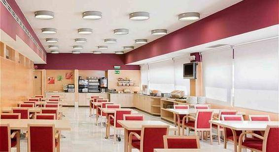 Holiday Inn Express Madrid Alcobendas