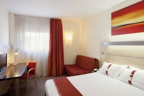 Holiday Inn Express Madrid Airport