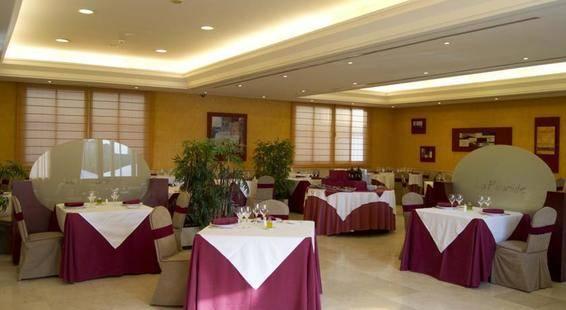 Villamadrid Hotel