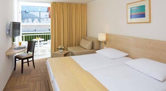 Valamar Bellevue Hotel