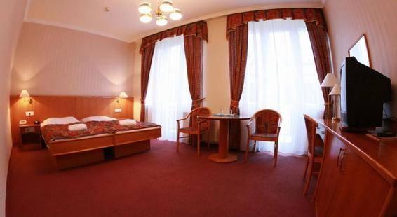 Ulrika Hotel
