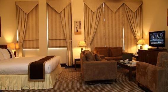 Tulip Inn Hotel Fz Llc