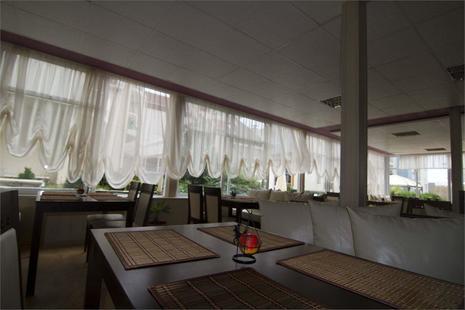 Tropics Hotel Apartment
