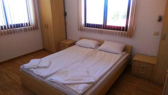 Top Apartment