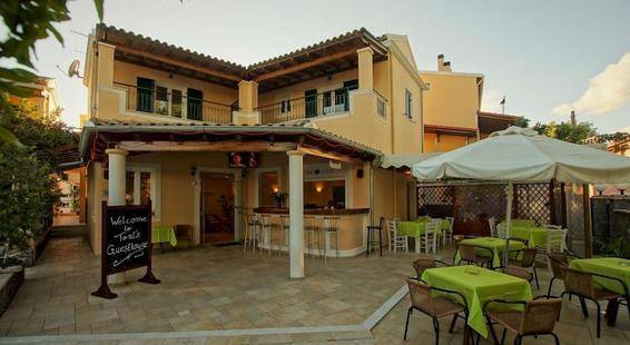 Tonis Guesthouse