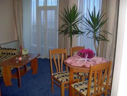 St. Peter & Pavel Hotel
