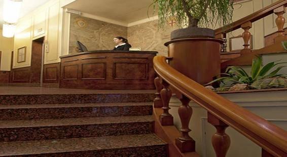 Best Western Hotel St.George