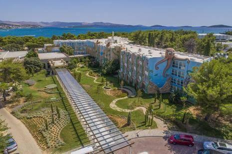 Amadria Park Andrija (Ex. Solaris Andrija Hotel)