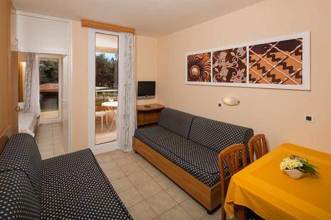 Apartments Sol Stella For Plava Laguna (Ex.Sol Stella Apt)