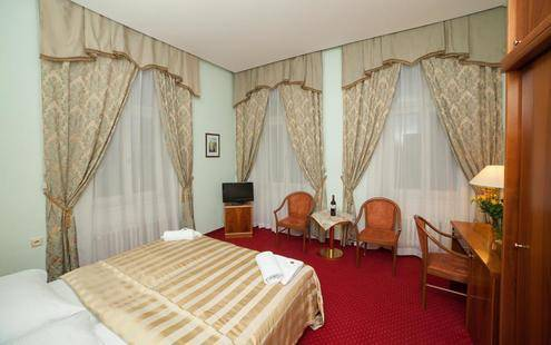 Sirius Park Spa Hotel