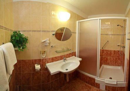 Sadovy Pramen Hotel