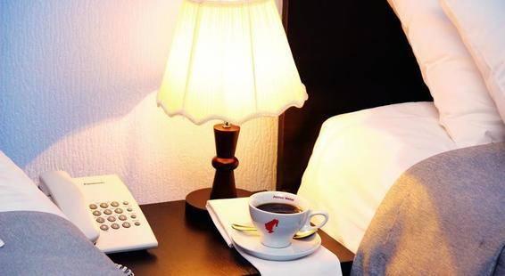 Shine Guramishvili Hotel