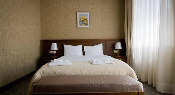 O. Galogre Hotel
