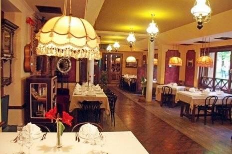 Solomoni 1805 Hotel