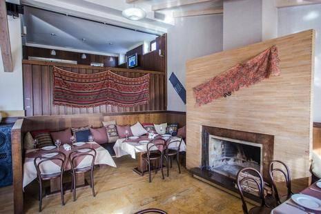 Truso Hotel