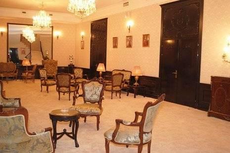 Vere Palace Hotel