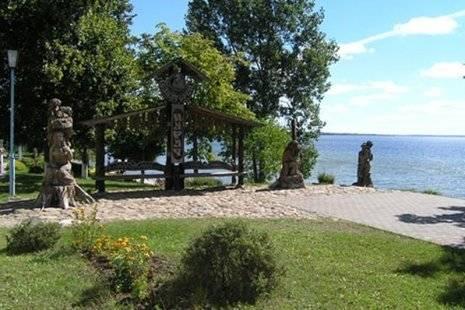 Санаторий Нарочь