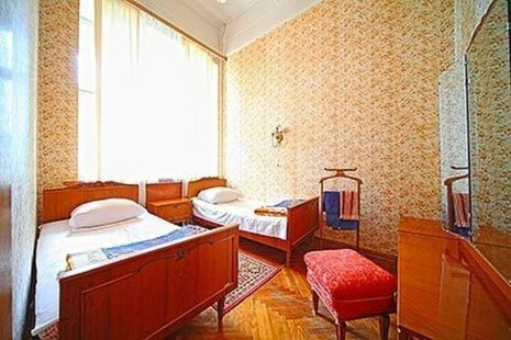 Санаторий Москва