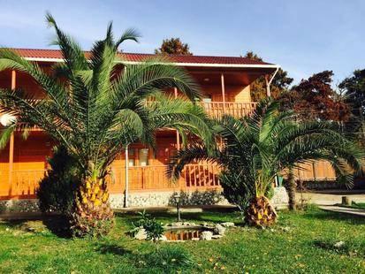 Гостиница Мандарин