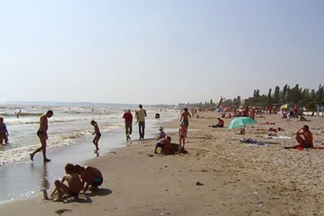 База Отдыха Черноморец