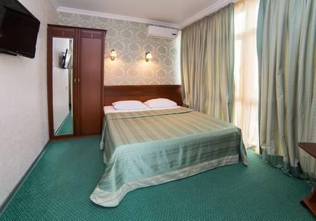 Отель Индисан