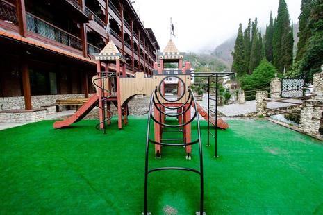 Гостиница Грифон
