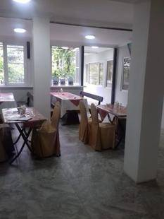 Гостиница Серебряный Двор