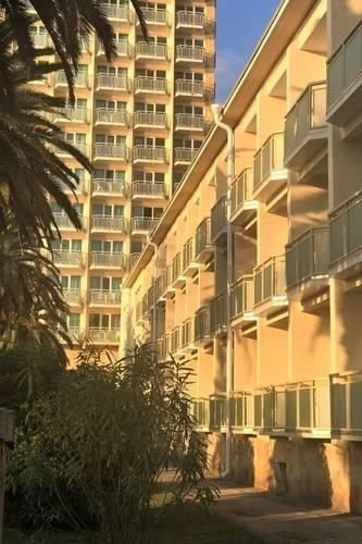 Amza Park Hotel (Ex. Энергетик)