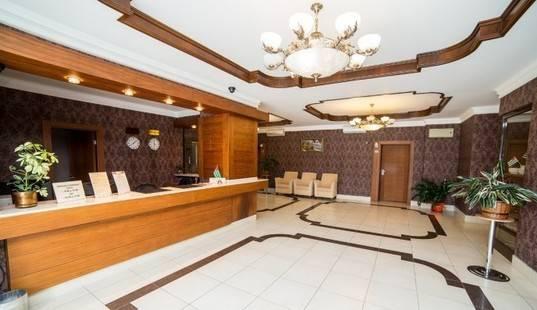 Гостиничный Комплекс Райда
