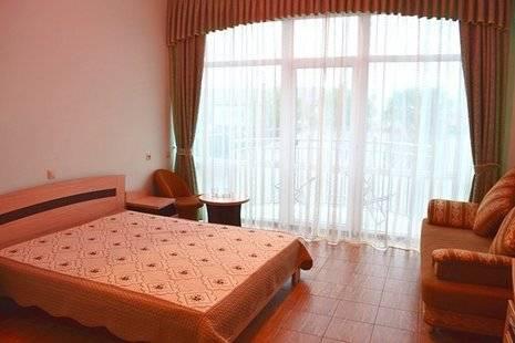 Гостиница Арстаа