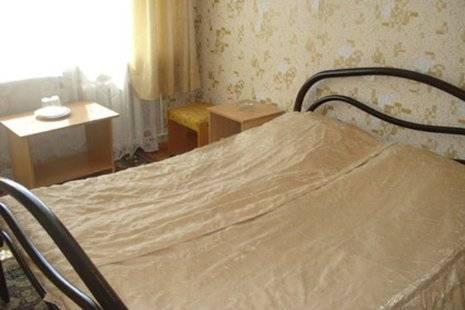 Гостиница Дружба Ростов