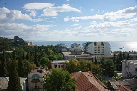 Крым Отель