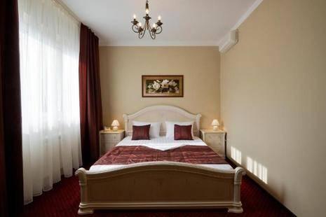 Отель Романов
