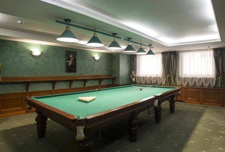 Валентина Гранд Отель