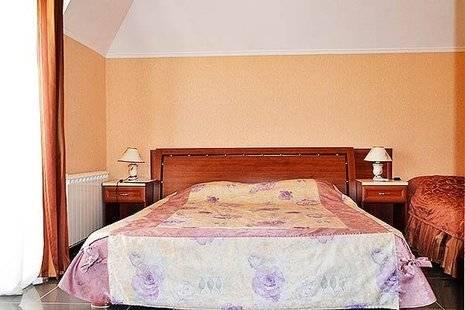 Оливия Отель